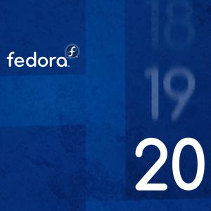 Fedora 20